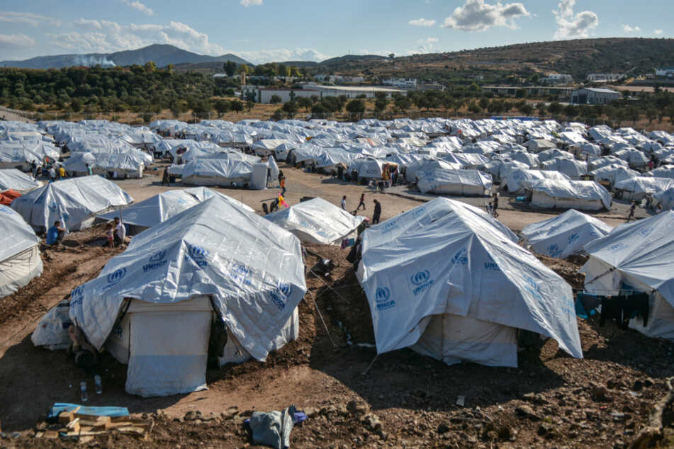 Pro Asyl: Menschen gehen in griechischen Lagern vor die Hunde