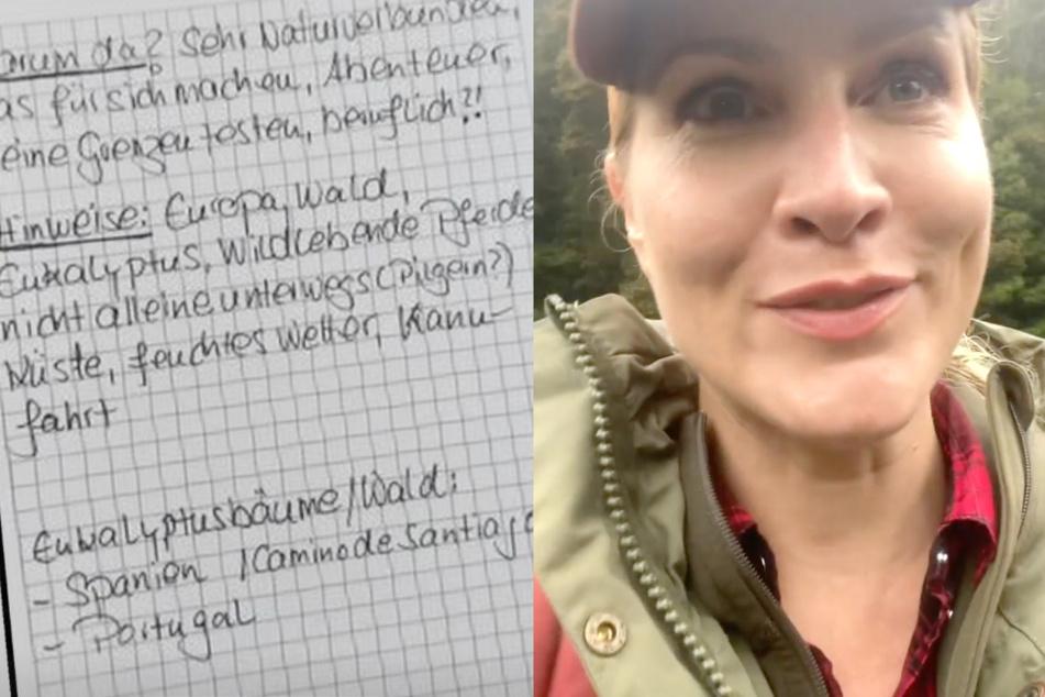 #whereisjudith: Rätsel um Tagesschau-Sprecherin Judith Rakers