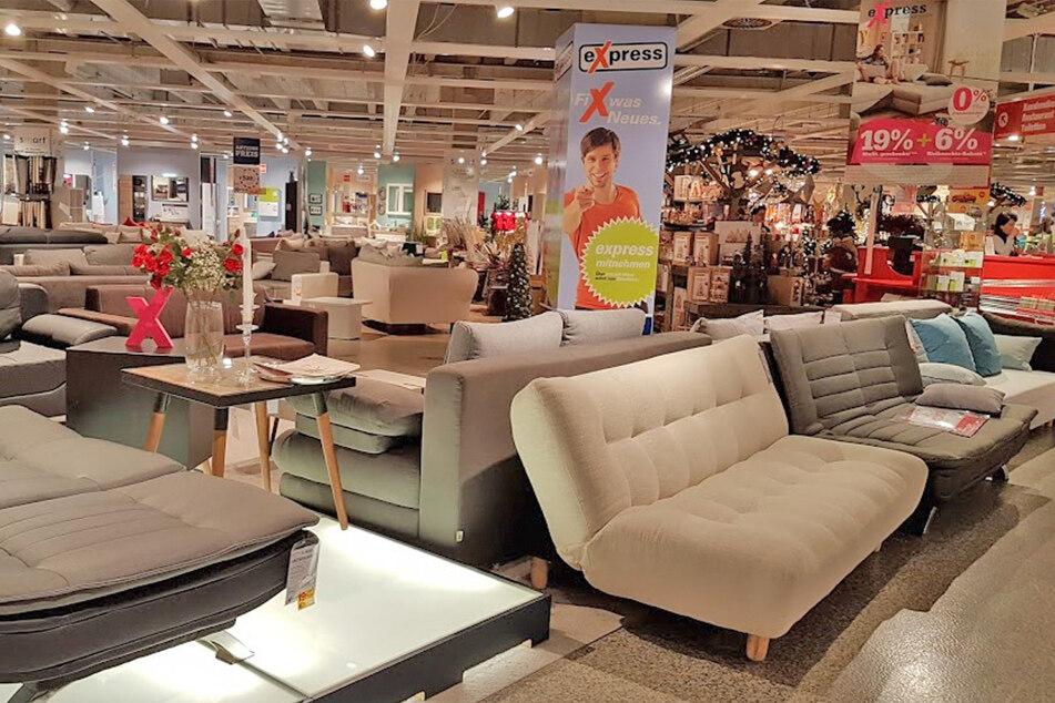 Möbelhaus macht mit diesem mega Angebot ab Montag (17.5.) wieder auf