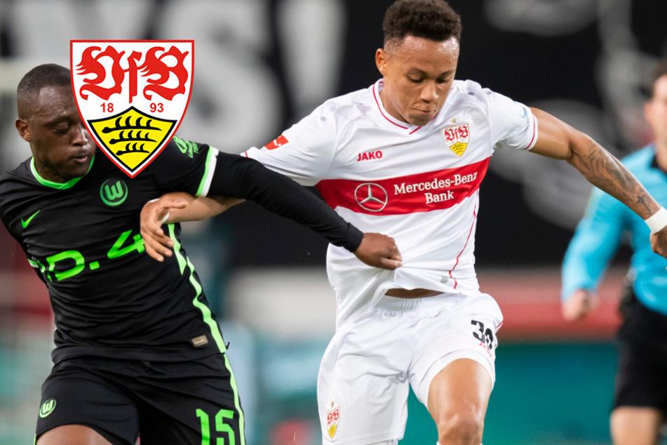 Hat Roberto Massimo eine Zukunft beim VfB Stuttgart?