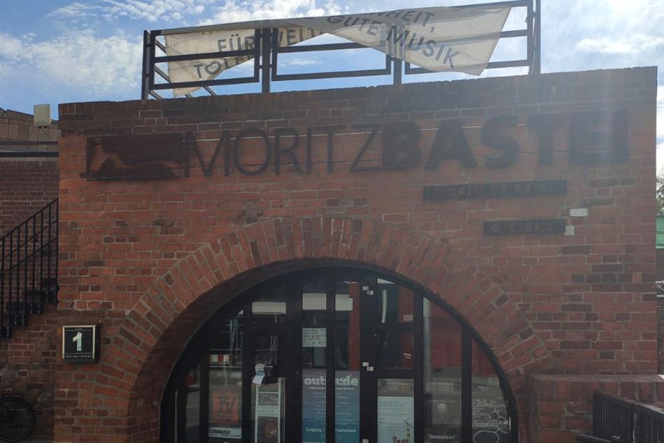 Am 4. September findet das Festival in der Moritzbastei in Leipzig statt.
