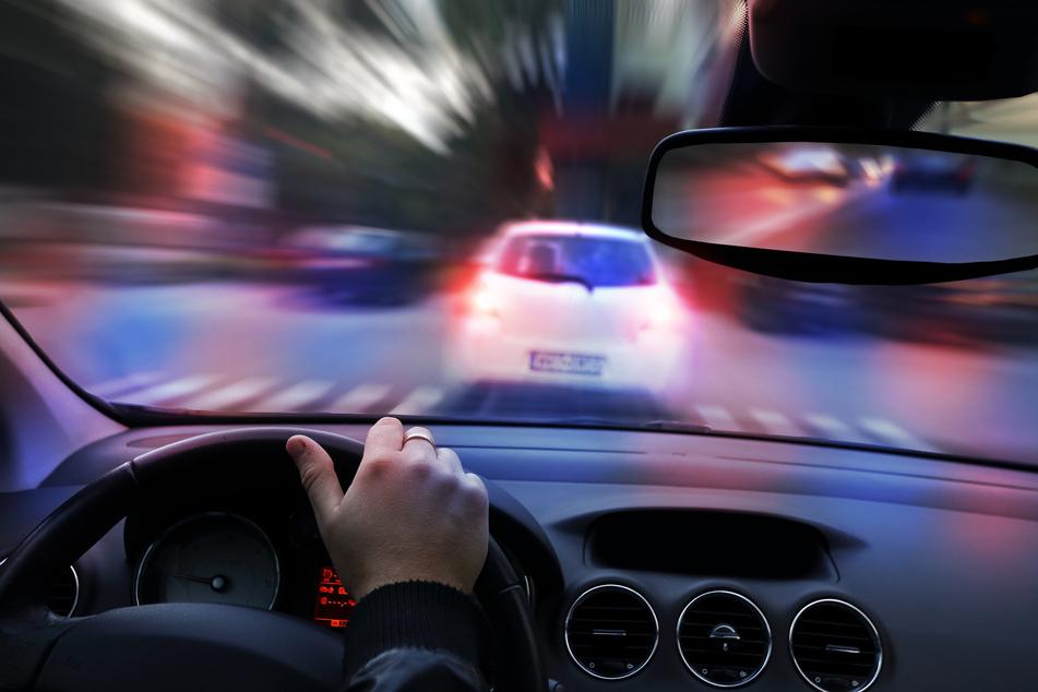 Fast zwei Promille am frühen Morgen! Polizei stoppt betrunkene Autofahrerin