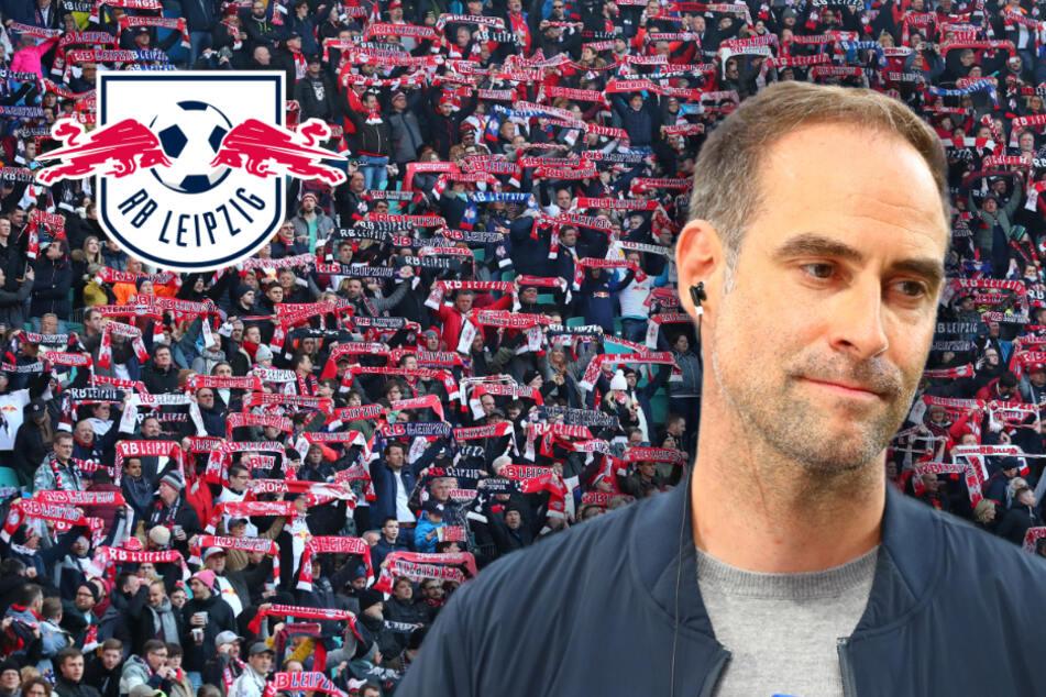 """RB Leipzig ab Paris-Spiel mit 2G-Regel: """"Unserem Wunsch wurde nicht entsprochen"""""""