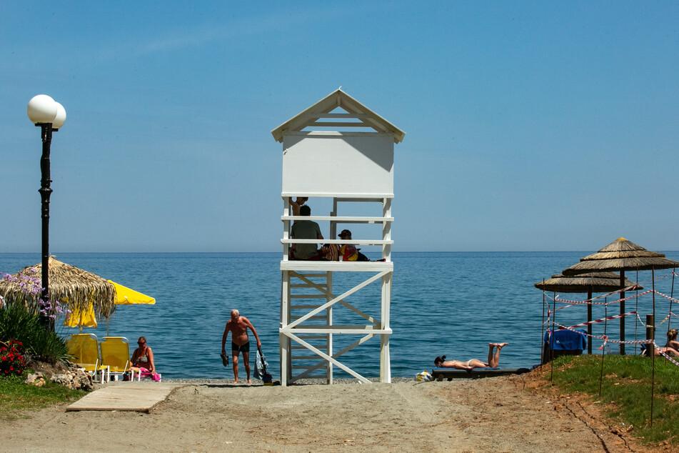 Die Bundesregierung streicht die bei Urlaubern beliebte Insel Kreta ab Sonntag von der Liste der Corona-Hochrisikogebiete.