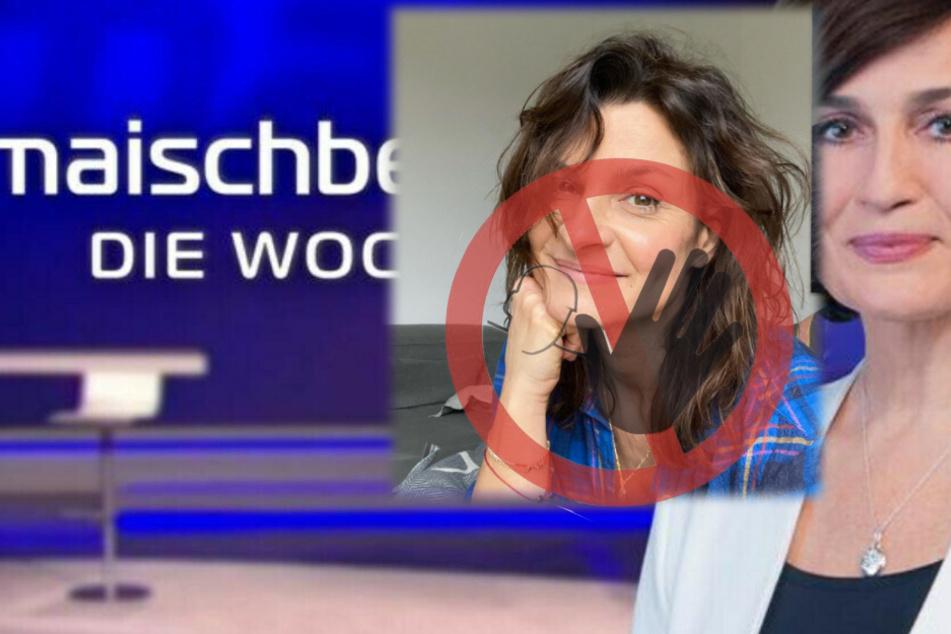 """""""Statt Marlene Lufen begrüßen wir""""... andere! Maischberger-Talk lief - ohne großen Mehrwert"""