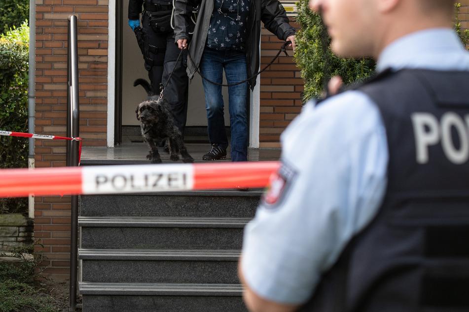 Beamter im Dienst erschossen: Das gab es beim SEK in NRW noch nie