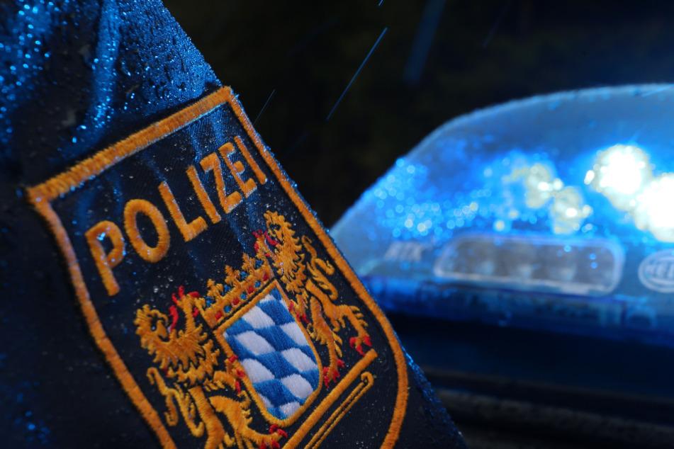 Die Polizei nahm den 38-Jährigen am Sonntag vorläufig fest. (Symbolbild)