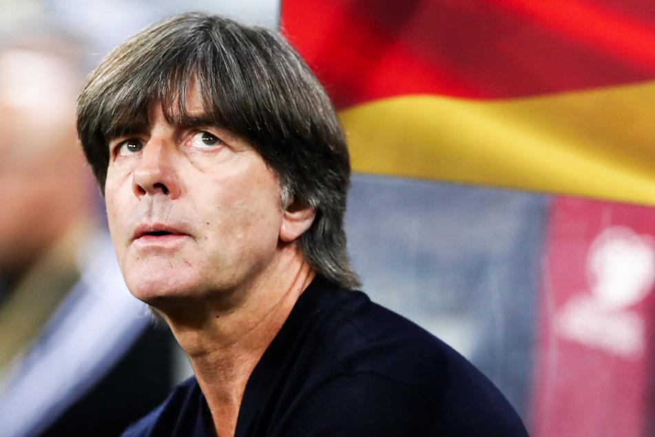 Bundestrainer Joachim Löw fand Worte, die nachhaltig im Gedächtnis bleiben.