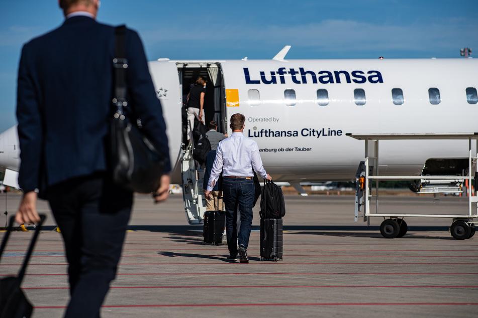 Lufthansa macht Ernst: Hunderte Nachwuchs-Piloten sollen Ausbildung abbrechen