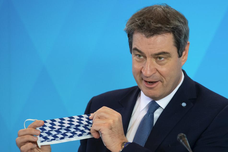 Nach der Panne bei den Corona-Tests von Urlaubsrückkehrern im Freistaat baut Ministerpräsident Markus Söder (53, CSU) sein Kabinett um.