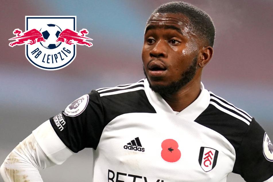 RB Leipzigs Leihgabe Ademola Lookman zu teuer für Fulham?