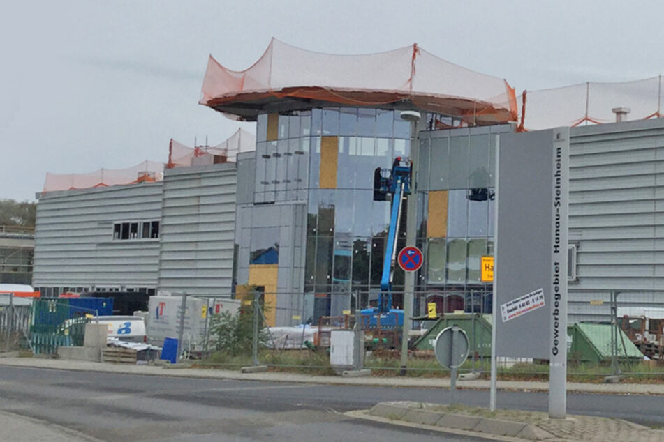 Hier werden in Hanau gerade richtig gute Monteurs-Jobs vergeben