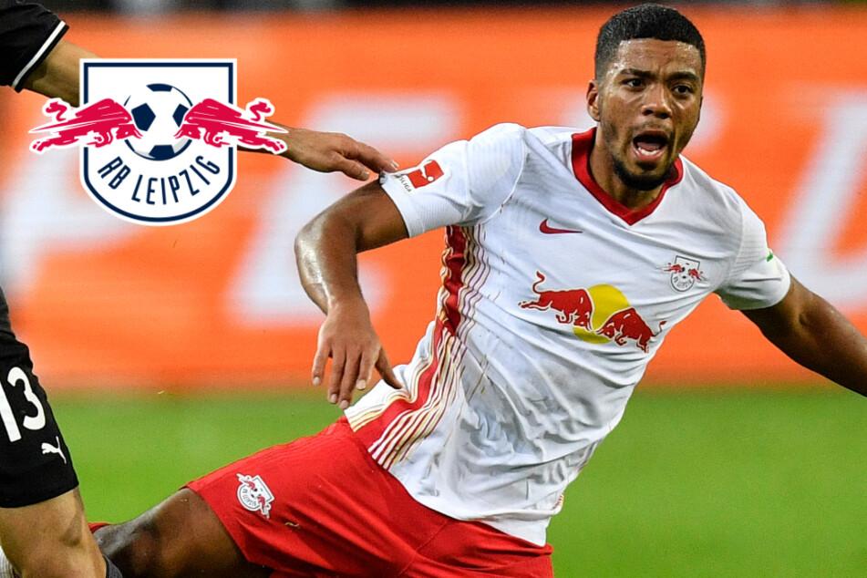 Gehen oder bleiben? Henrichs äußert sich zu seiner Zukunft bei RB Leipzig