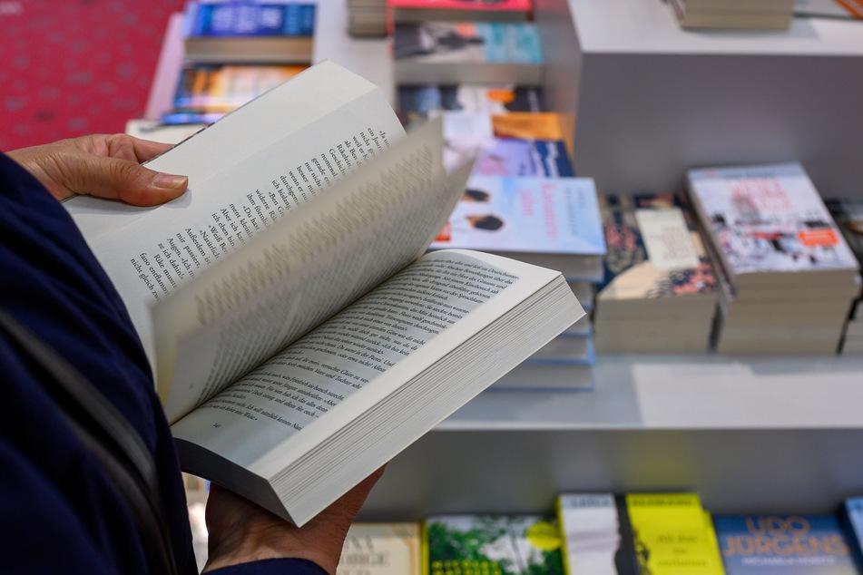 Die Situation der unabhängigen Buchhandlungen wird immer prekärer. (Symbolbild)