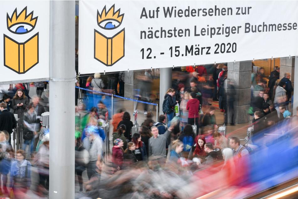 Nach Coronavirus-Absage: Tschechien plant Alternative zur Buchmesse in Leipziger Innenstadt