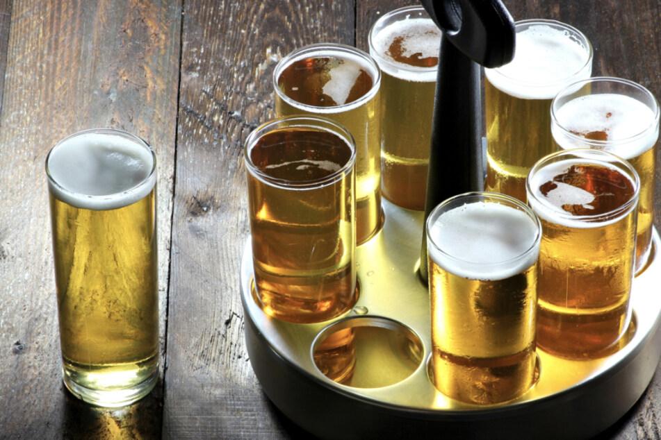 "Streit um ""Corona-Rabatt"" bremst Prozess um Bierkartell"