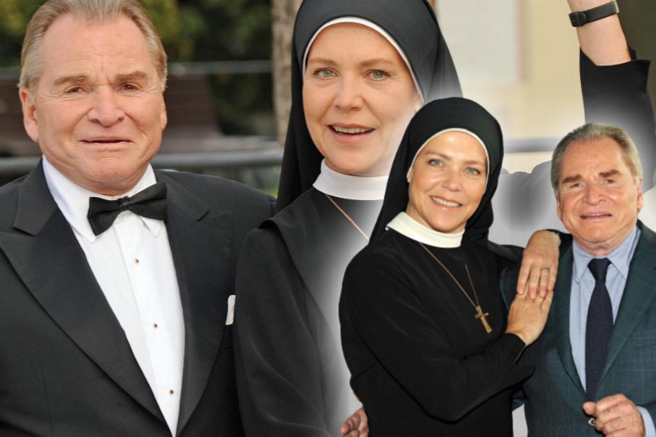 """""""Um Himmels Willen"""": Hartwig und Wepper drehen wieder"""