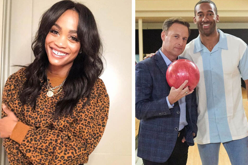 Former contestants speak out about The Bachelor's deeply-rooted racial issues