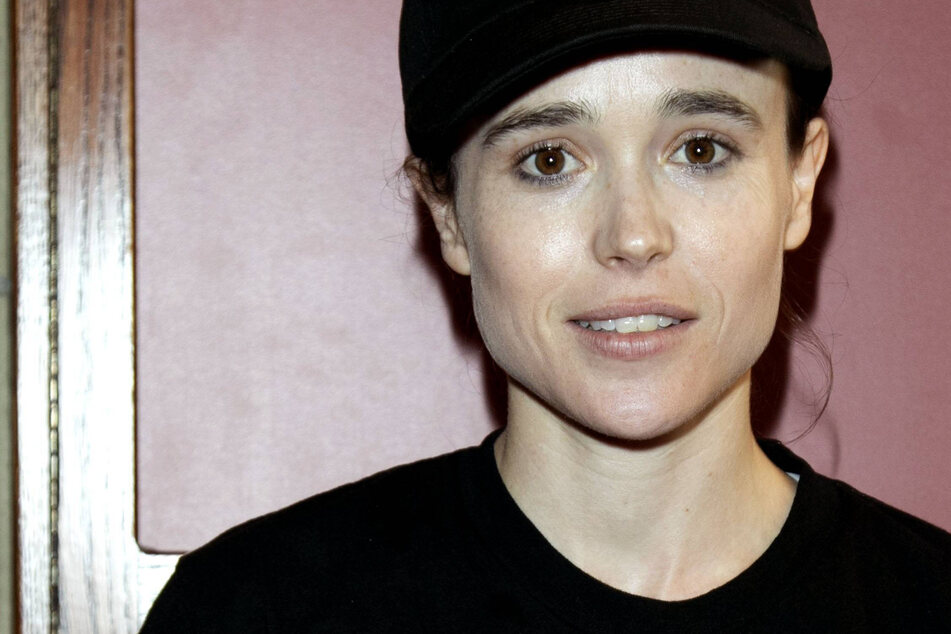 """My name is Elliot"" – star formerly known as Ellen Page comes out as transgender"