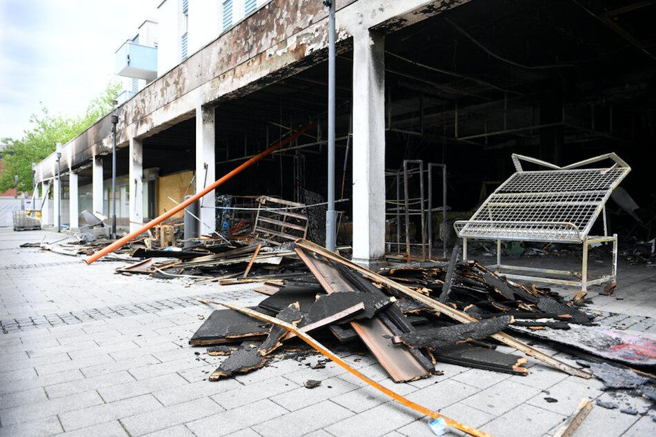 Das oberbayerische Waldkraiburg wurde im Mai 2020 von Anschlägen auf Geschäfte türkischstämmiger Inhaber erschüttert.