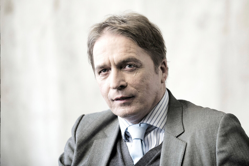 Hans-Ulrich Grimm recherchiert seit Jahren in der Nahrungsmittelbranche.