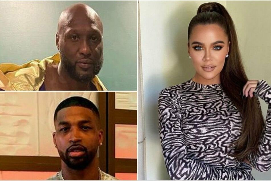 Is Lamar Odom fighting to win back Khloé Kardashian after Tristan's diss?