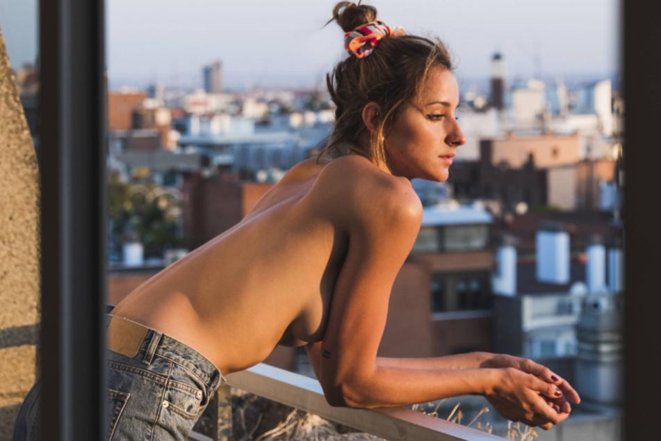 FKK und ausziehen im Sommer: Wie viel Nacktheit ist eigentlich erlaubt?