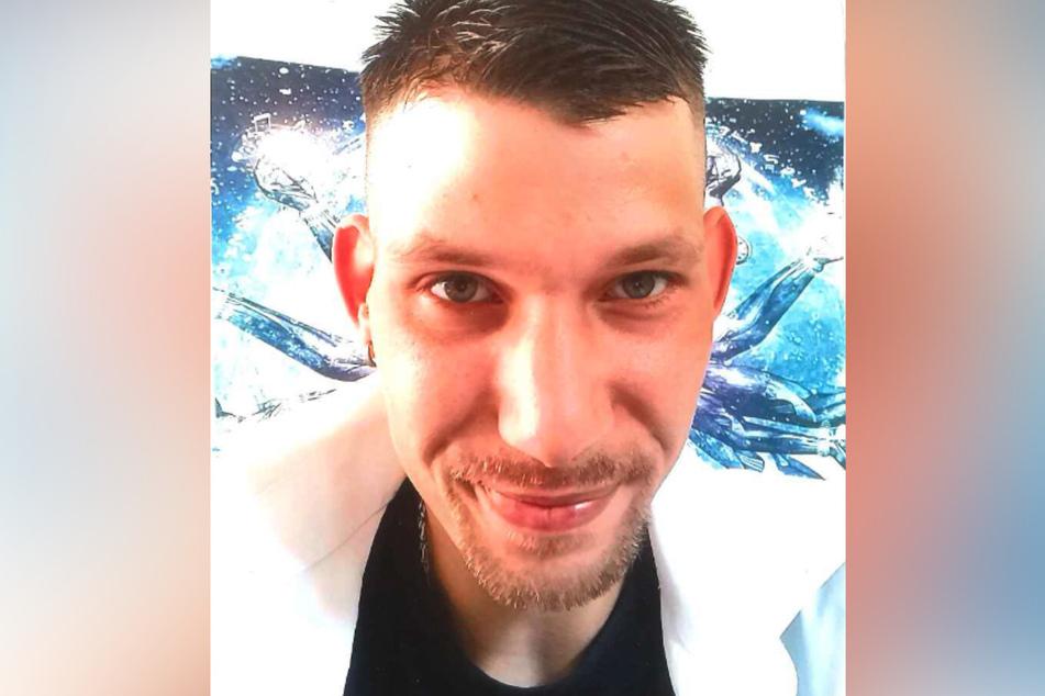 Habt Ihr Daniel H. (35) gesehen? Dann meldet Euch bei der Polizei.