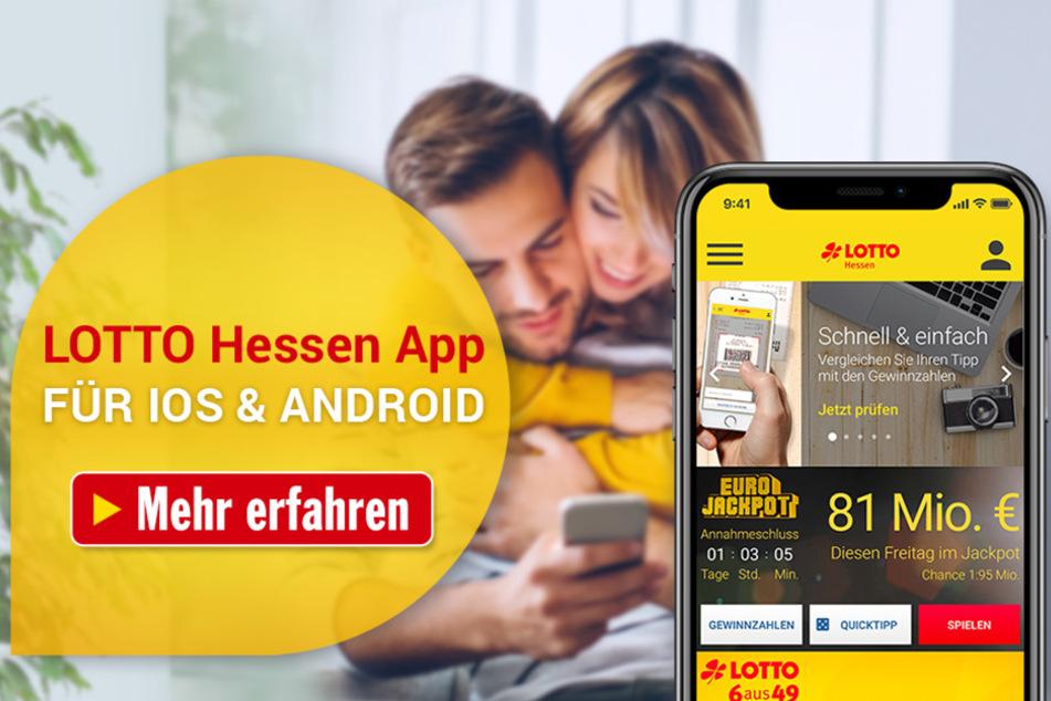 Lotto Hessen Heute