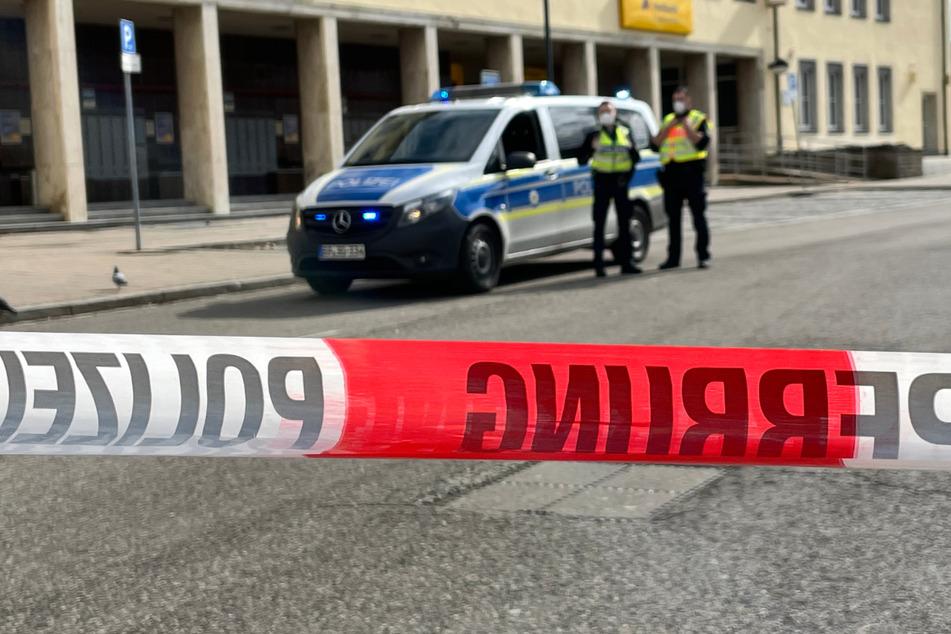 Fliegerbombe am Bahnhof Ansbach entdeckt: Anwohner und Altenheime evakuiert