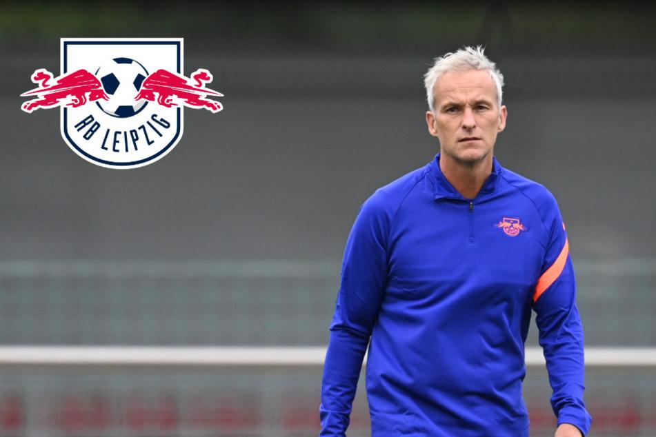 Xaver Zembrod: RB Leipzig bekommt neuen Co-Trainer aus Leverkusen