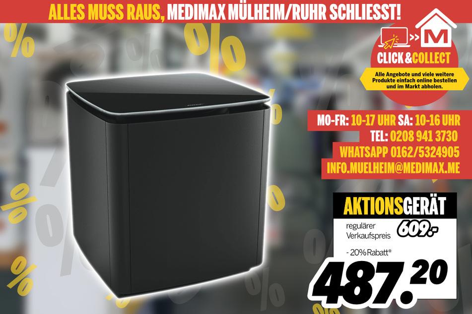 Bassmodul von Bose für 487,20 Euro