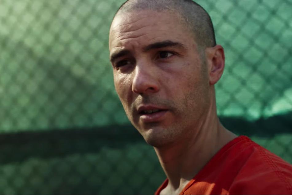 "Tahar Rahim spielt in ""The Mauritanian"" Mohamedou Ould Slahi."
