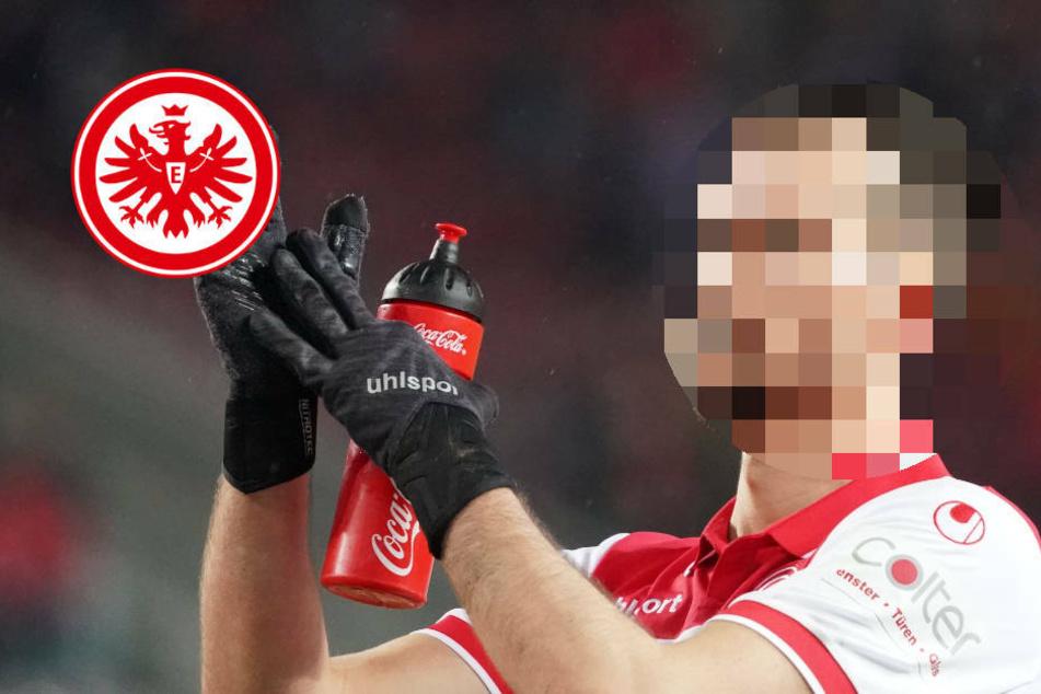 Das könnte gut passen: Eintracht Frankfurt an Kreativspieler dran
