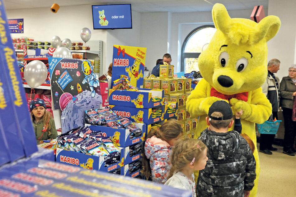 Schock für Beschäftigte: Haribo schließt Werk in Sachsen!