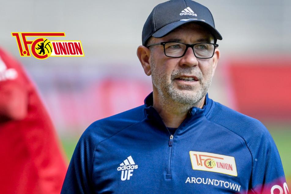 """Unions Coach Urs Fischer will von Europa nichts hören: """"Es ist doof und dumm"""""""