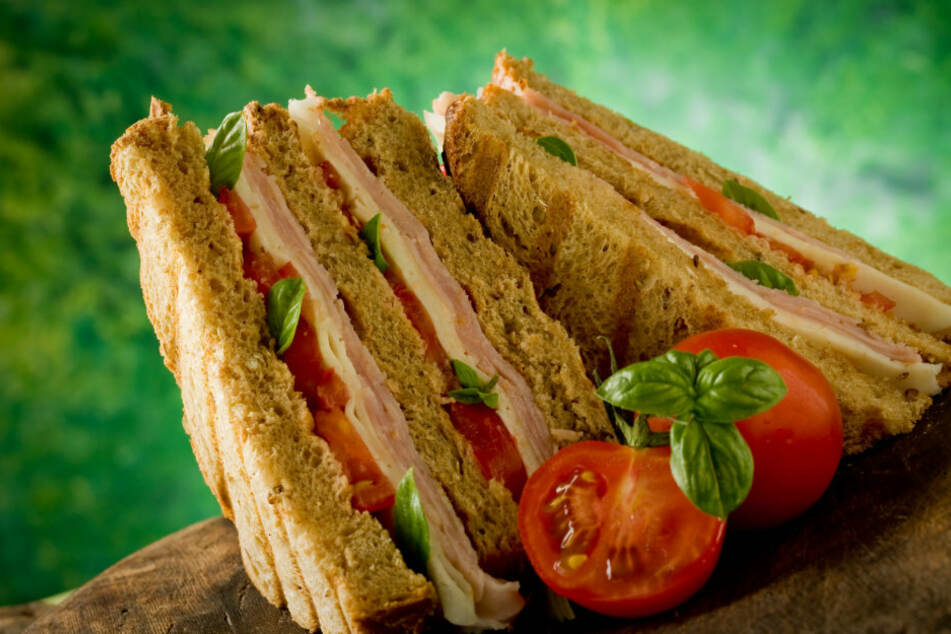 Kuriose Brexit-Regelung: Schinken-Käse-Sandwich für Lkw-Fahrer verboten!