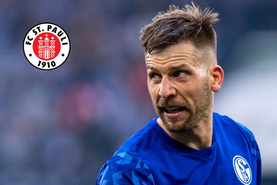 Transfer fix! Burgstaller wechselt zum FC St. Pauli
