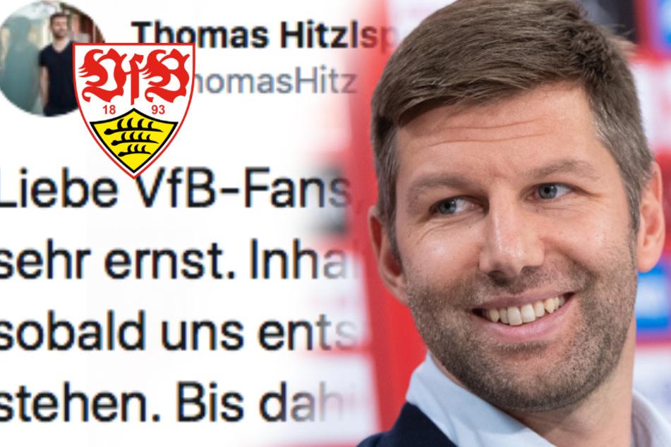 Mitglieder-Daten weitergegeben? Fans beeinflusst? Das sagt VfB-Boss Hitzlsperger