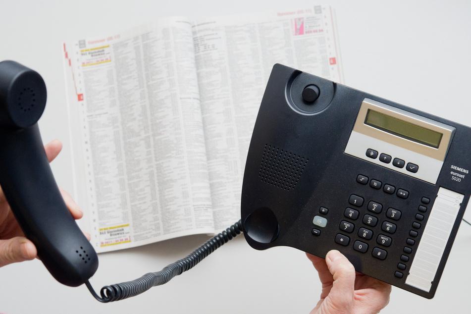 Insgesamt wurden der Polizei im Rhein-Erft-Kreis am Dienstag sieben Telefonbetrugsversuche gemeldet. (Symbolfoto)