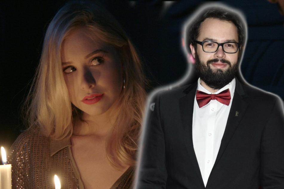 """Horror-Märchen """"Rapunzels Fluch"""" ist ein Erfolg: Sächsischer Regisseur träumt von Hollywood"""