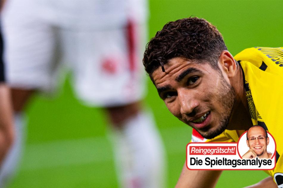 Bundesliga-Kolumne: BVB kassiert nach Mainz-Blamage zurecht heftige Kritik!
