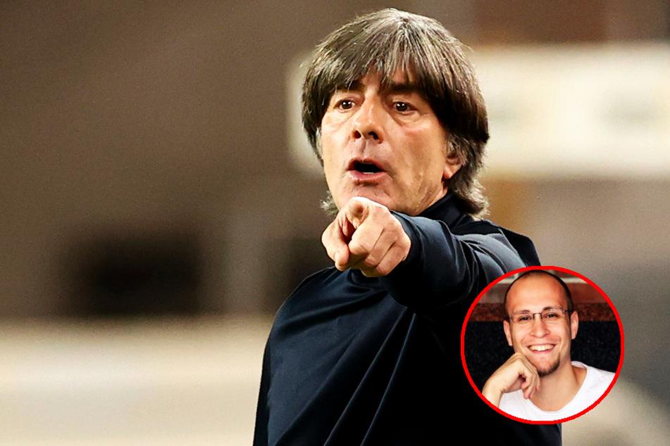 TAG24-Fußballredakteur Stefan Bröhl (32) meint: Joachim Löw (61) machte einige Fehler, doch seine jahrelange gute Arbeit sollte nicht vergessen werden!