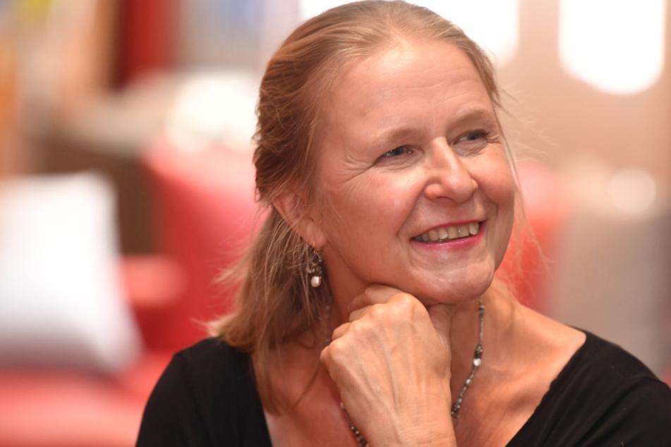 Kinderbuchautorin Cornelia Funke veröffentlicht Buch über das Sterben