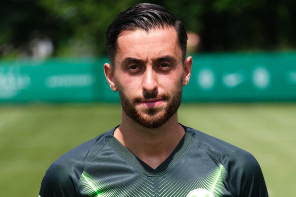 Yunus Malli ist nach durchwachsener Leihe vom 1. FC Union Berlin zum VfL Wolfsburg zurückgekehrt.