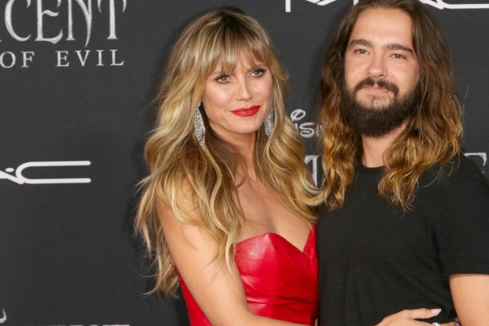 Krass! Für diese Aktion blechten Heidi Klum und Tom Kaulitz 180.000 Euro
