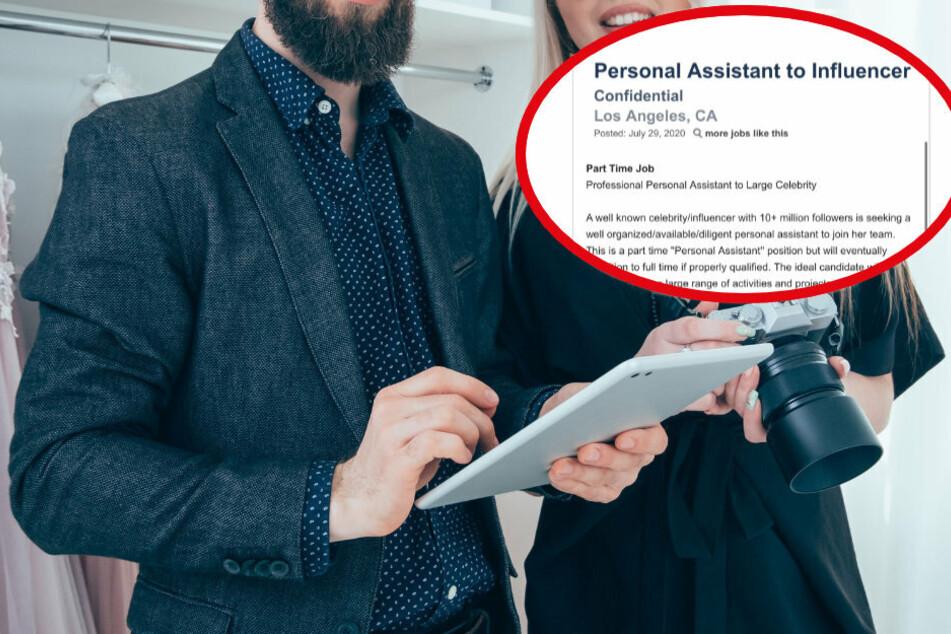 """Influencer schockt mit Anforderungen an Assistenten: """"24/7 erreichbar"""""""