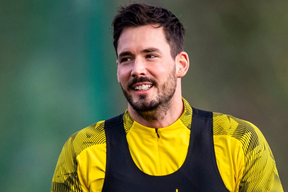 BVB-Keeper Roman Bürki soll beim FC Chelsea aus der englischen Premier League auf dem Wunschzettel stehen.