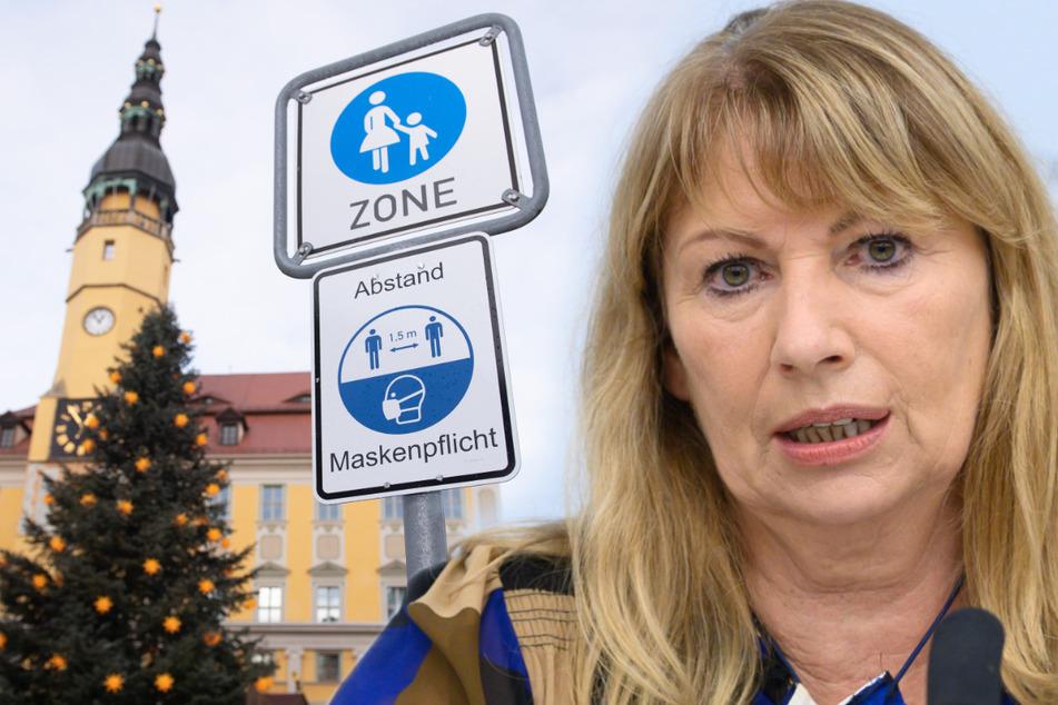 Weniger Neuinfektionen in Sachsen, doch der Freistaat bleibt Corona-Hotspot