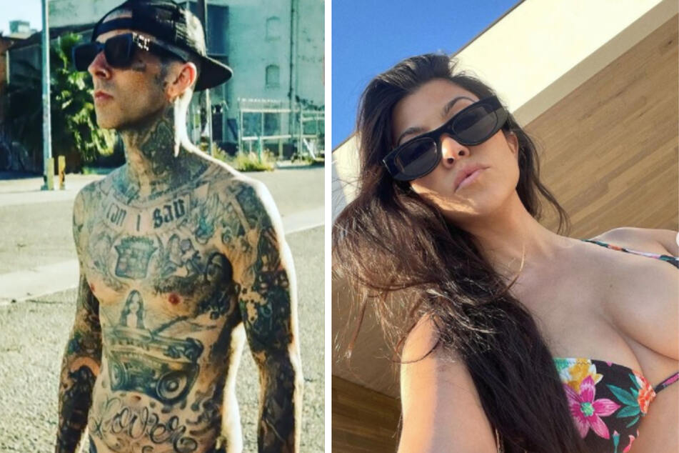 Travis Barker's appearance on the Kardashians' new show is set to spark even more drama